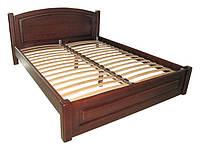 Кровати деревянные двуспальные Верона 1
