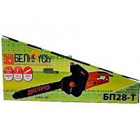 Электропила цепная Беларусь БГ 28-Т