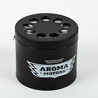 Ароматизатор гелевый «Aroma Motors» BLACK STAR  100 мл