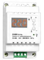 ZUBR-D-16 (D316)  3кВт  Реле напряжения