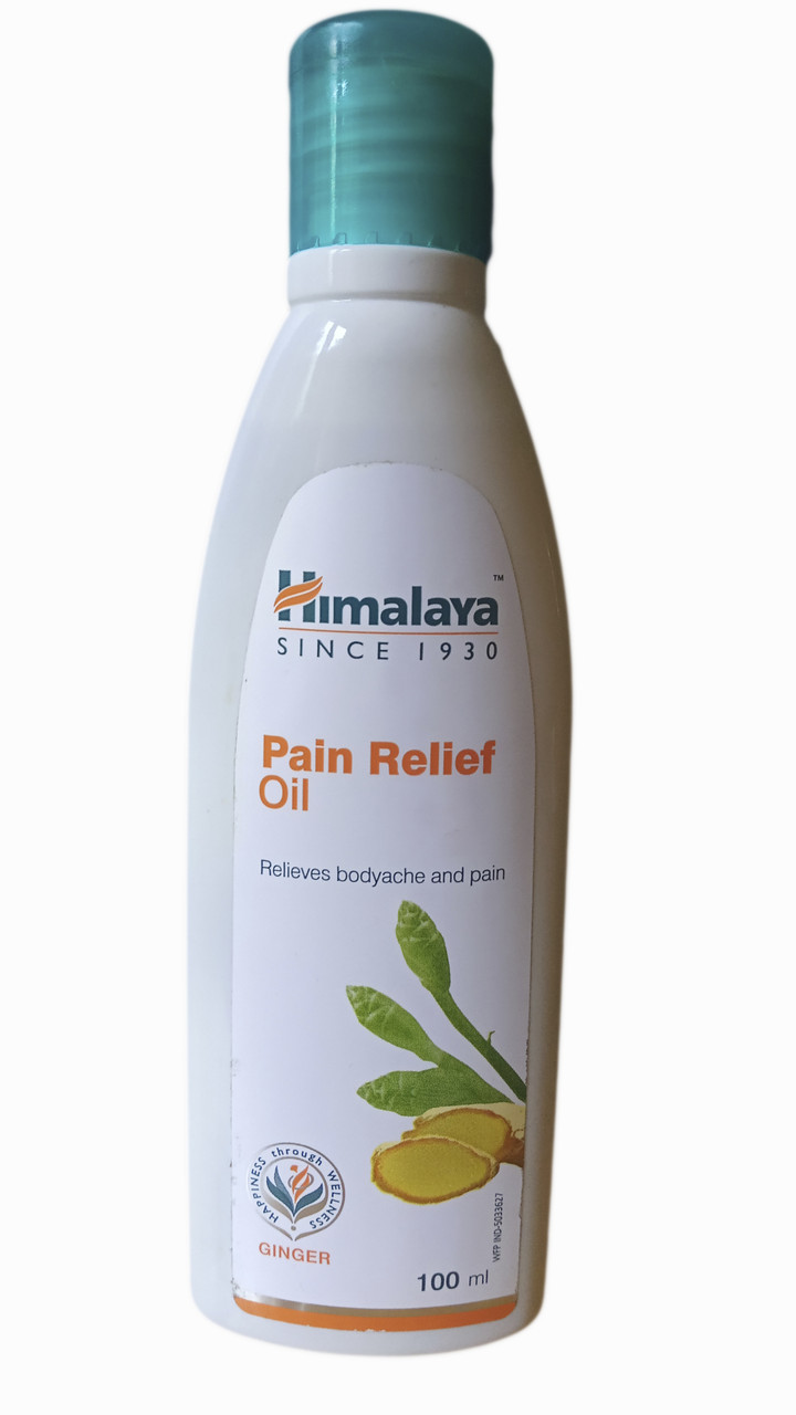 МАСЛО  PAIN RELIEF 100 ML. HIMALAYA