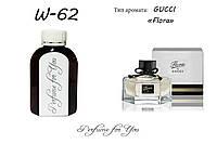 Женские наливные духи Flora by Gucci Gucci 125 мл
