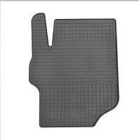 Водительский резиновый коврик для Citroen C-Elysee 2013- Stingray