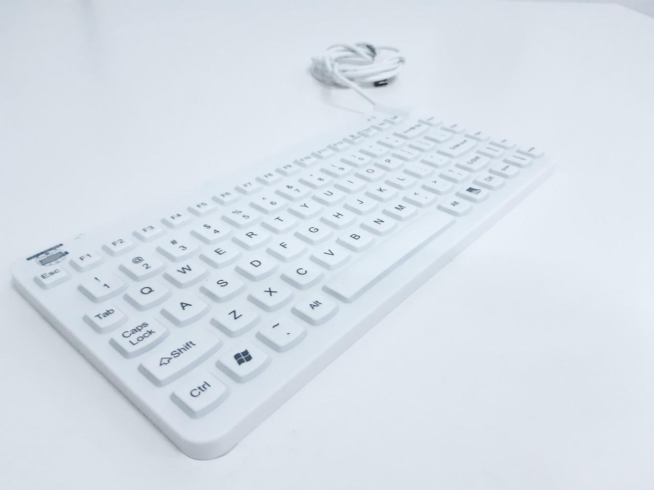 Медицинская клавиатура