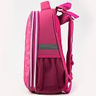 Рюкзак школьный каркасный Kite Education Princess P19-531M, фото 7