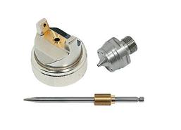Форсунка для краскопультов D-951-MINI HVLP, диаметр форсунки-1,0мм NS-D-951-MINI-1.0 AUARITA