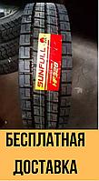 Грузовые шины 315/80 R22.5 Sunfull HF328