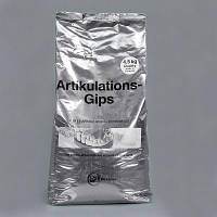 Артикуляційний гіпс GIULINI 4,5 кг (Німеччина)