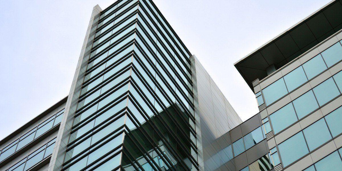 Строительство бизнес центров