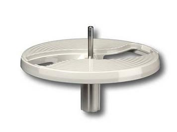 Тримач Braun для насадок до кухонних комбайнів не оригінал K700, K600, FX3030, FX3010