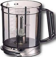 Чаша блендера для комбайна Braun К700, K600 750 мл
