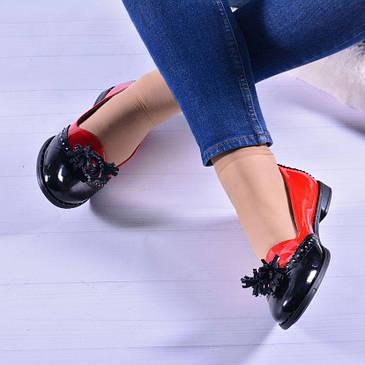 Женские туфли 1114, фото 2