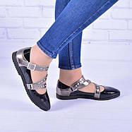 Женские туфли 1105, фото 2