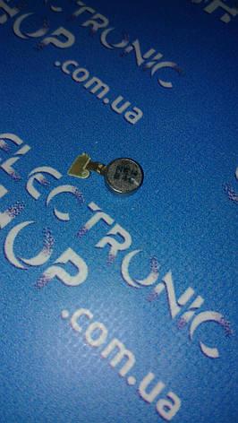 Вибромотор  Samsung gt-s7262 Original б.у, фото 2