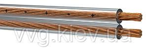 Акустический кабель Loudspeaker Cable 2*0,75 Hi-Fi Одескабель