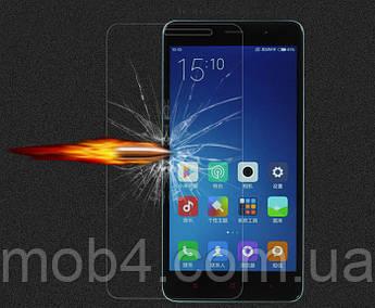 Захисне скло для Xiaomi Redmi 3 Pro (ксіомі редмі 3 про)