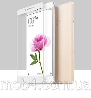 Захисне скло для Xiaomi (Ксиоми) Mi Max (4 кольори)