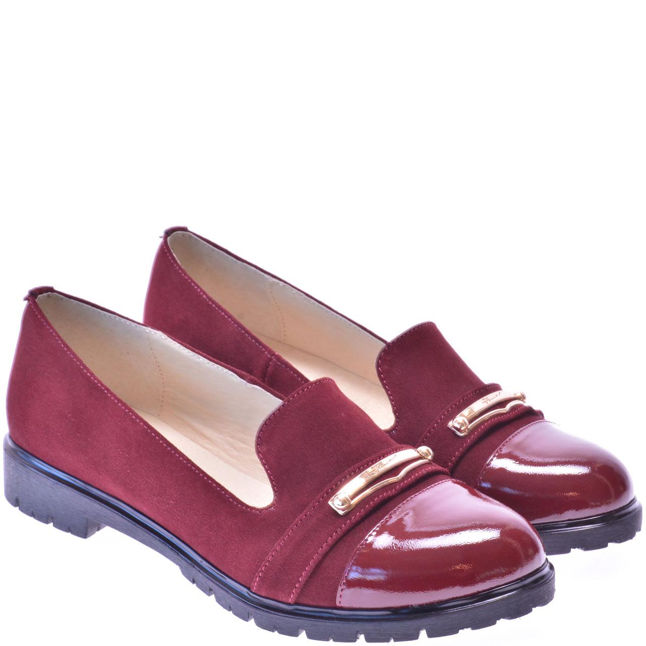Женские туфли 1007