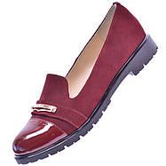 Женские туфли 1007, фото 3