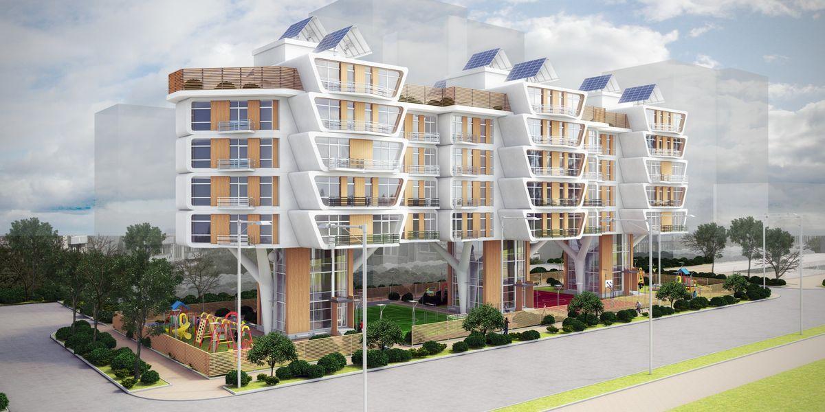 Строительство отелей и гостиниц