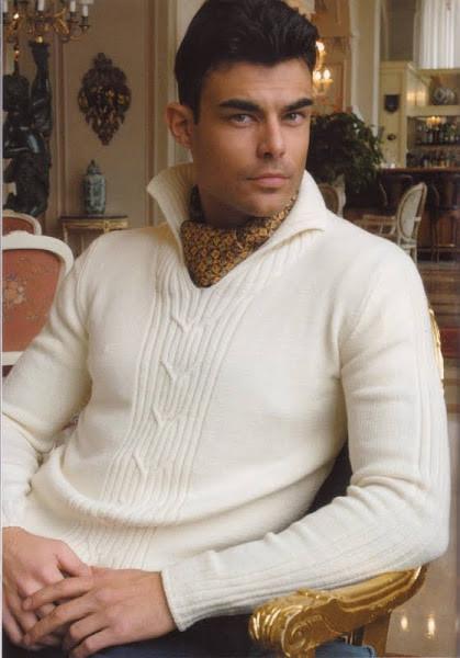 Мужские джемпера, свитера, пуловеры, кофты