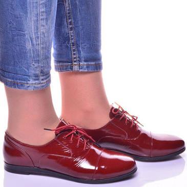 Женские туфли 1041, фото 2