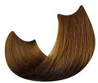 7.3 - Блондин золотистый Безаммиачная крем-краска для волос Fanola Oro Therapy Color Keratin