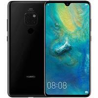 Смартфон Huawei Mate 20 4/128GB Black, фото 1