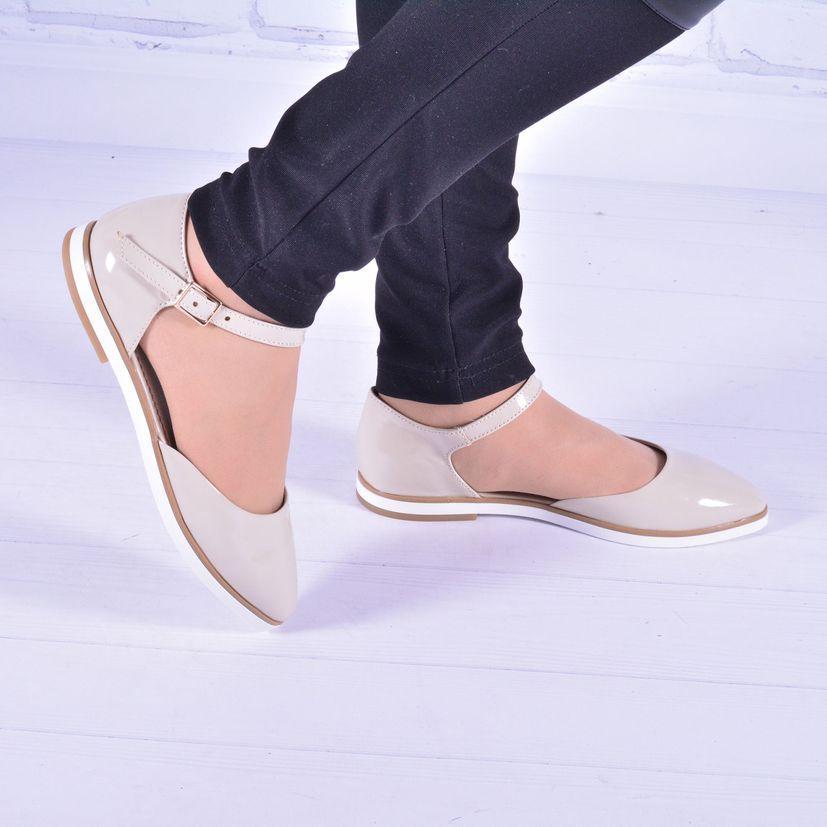 Женские туфли 1106