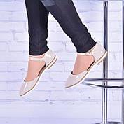 Женские туфли 1106, фото 2