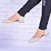 Женские туфли 1106, фото 3
