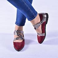 Женские туфли 1105, фото 3
