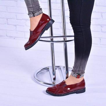 Женские туфли 1087, фото 2