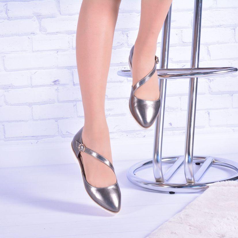 Женские туфли 1104