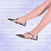 Женские туфли 1104, фото 2