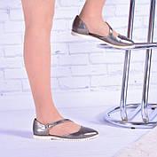 Женские туфли 1104, фото 3