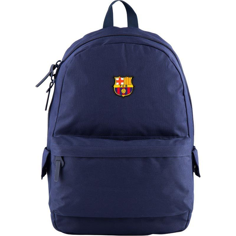 Рюкзак школьный KITE FC Barcelona 994L-2