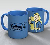 Кружка Fallout, Чашка Фалаут, печать на кружках на заказ