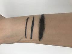 Набор для макияжа глаз HudaBeauty Bright eyes 3in1 waterproof (тушь+подводка+карандаш), фото 3