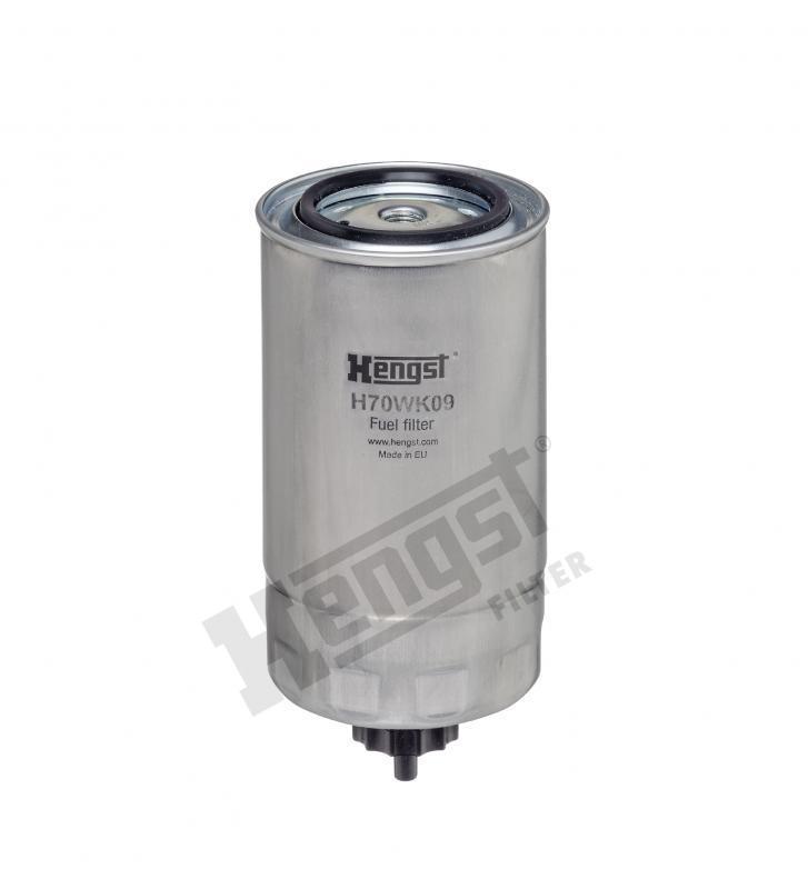 Паливний фільтр Hengst H70WK09
