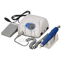 Фрезер Strong 210 на 65 Вт и 40000 об/мин с ручкой 105L Traus для маникюра и педикюра