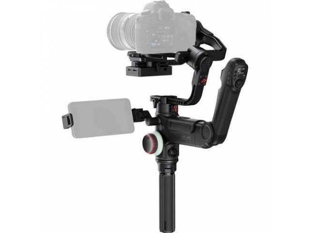 Стабилизатор для зеркальных камер Zhiyun WEEBILL LAB