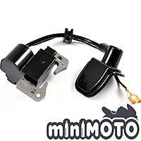 Катушка зажигания минимото, детский квадроцикл, мини кросс MR, фото 1