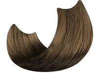 8.1 - Светлый блондин пепельный Безаммиачная крем-краска для волос Fanola Oro Therapy Color Keratin