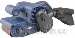 Шлифмашина ленточная Ferm FBS-950N : 900 Вт | Гарантия 1 год
