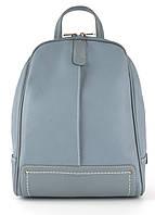 Стильный и качественный оригинальный рюкзак интересной формы с кожи PU DAVID JONES art. CM3905T, фото 1