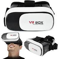 Очки виртуальной реальности VR Box 2 (с пультом), фото 1