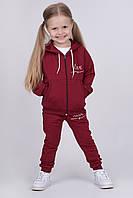 Спортивный костюм для девочки р. 86, 104, фото 1