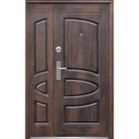 Дверь Нестандарт 127+ (бархатный лак,1200/70mm)
