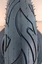 Покрышки с камерой 12*2.125 (57-203) для детской коляски ADAMEX